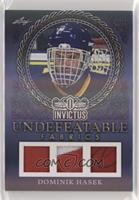 Dominik Hasek [EX to NM] #/5