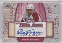 Pierre Turgeon /3