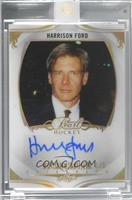 Harrison Ford [Uncirculated] #/1