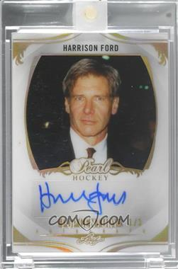 2017-18 Leaf Pearl - Pop Century Preview - Gold #PC-HF1 - Harrison Ford /1 [Uncirculated]
