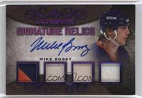 Mike Bossy #/7