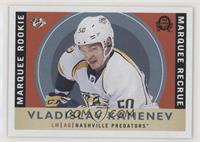 Marquee Rookies - Vladislav Kamenev