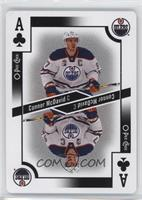 Short Print - Connor McDavid