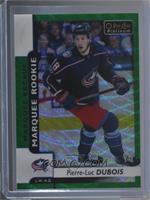 Marquee Rookies - Pierre-Luc Dubois #/10
