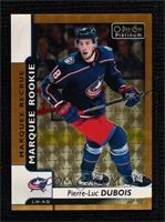 Marquee Rookies - Pierre-Luc Dubois #/1