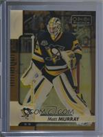 Matt Murray #/1
