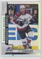 Marquee Rookies - J.T. Compher