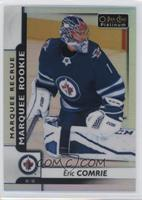 Marquee Rookies - Eric Comrie