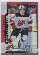 Marquee Rookies - Nico Hischier /199