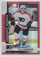 Marquee Rookies - Travis Sanheim #193/199