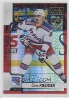 Chris Kreider #/199