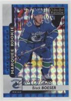 Marquee Rookies - Brock Boeser /99