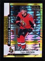 Marquee Rookies - Logan Brown #/50