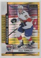 Marquee Rookies - Owen Tippett #/50