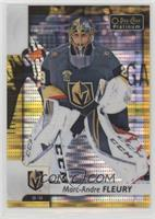 Marc-Andre Fleury /50