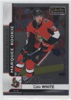 Marquee Rookies - Colin White