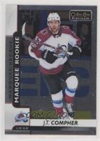 Marquee Rookies - J.T. Compher [EX to NM]