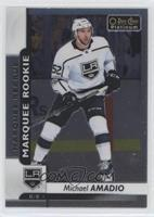 Marquee Rookies - Michael Amadio [EX to NM]