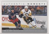 Authentic Moments - Evgeni Malkin