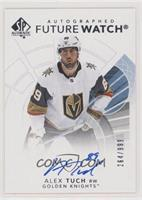 Future Watch Autographs - Alex Tuch /999