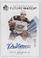 Future Watch Autographs - Kalle Kossila #/999
