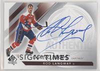 Rod Langway