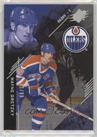 Legends - Wayne Gretzky #/99