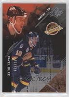 Legends - Pavel Bure #/249