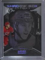 Shadow Box Rookies - Haydn Fleury #/298