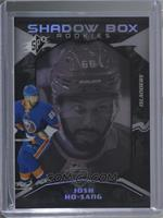 Shadow Box Rookies - Josh Ho-Sang /298