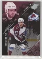 J.T. Compher #/37