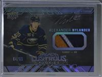 Tier 1 - Alexander Nylander #/65