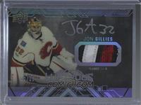 Tier 1 - Jon Gillies #/65