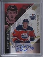 Autographs Tier 1 - Connor McDavid /1