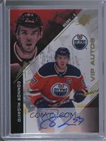 Autographs Tier 1 - Connor McDavid /1 [Near Mint‑Mint]