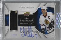 Chris Chelios /15 [Uncirculated]