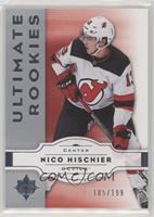 Nico Hischier /199