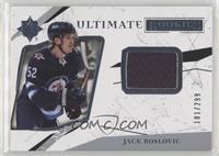 Ultimate Rookies - Jack Roslovic /299