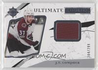 Ultimate Rookies - J.T. Compher #/299