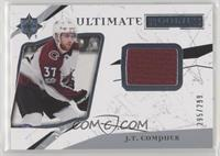 Ultimate Rookies - J.T. Compher /299