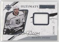 Ultimate Rookies - Michael Amadio /299