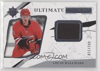 Ultimate Rookies - Lucas Wallmark /299