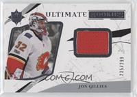 Ultimate Rookies - Jon Gillies #/299