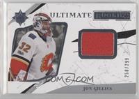 Ultimate Rookies - Jon Gillies /299