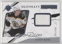 Ultimate Rookies - Anders Bjork #/299