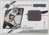 Ultimate Rookies - Alex Tuch /299