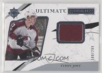 Ultimate Rookies - Tyson Jost /299