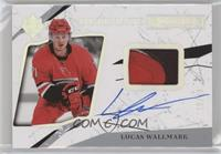 Ultimate Rookies Auto - Lucas Wallmark #/49