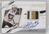 Ultimate Rookies Auto - Alex Tuch /49