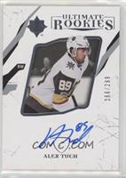 Ultimate Rookies Autographs - Alex Tuch /299